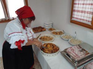 Hagyományos horvát ételek