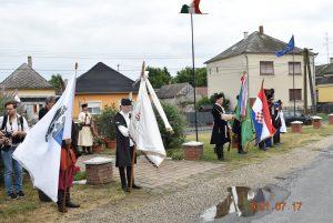 Ünnepi zászlóink