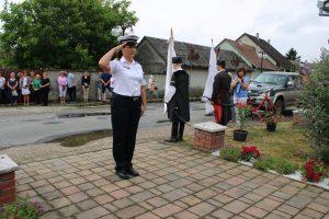 Dömötörfyné Sifter Éva rendőrőrnagy