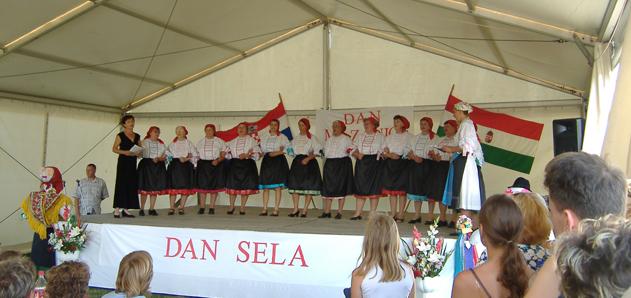 Falunap 2012.