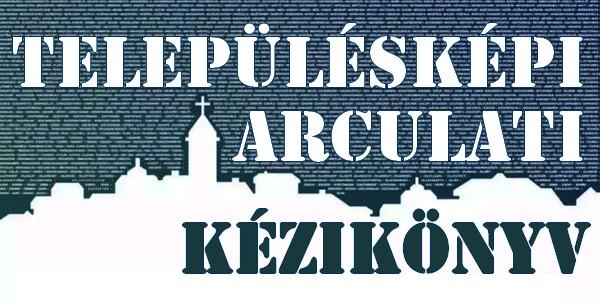 TELEPÜLÉSI ARCULATI KÉZIKÖNYV